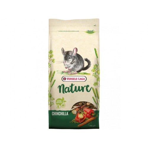 Versele-Laga Nature Chinchilla pro činčily 700g