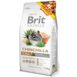 BRIT animals CHINCHILA - 1,5kg