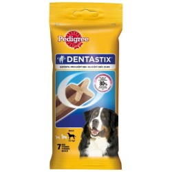 PEDIGREE pochoutka DENTA STIX LARGE - 270g/7ks