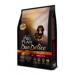 PROPLAN DUOdelice SMALL/MINI chicken - 700g