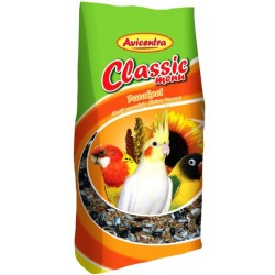 Avicentra MALY PAPOUSEK classic 1kg